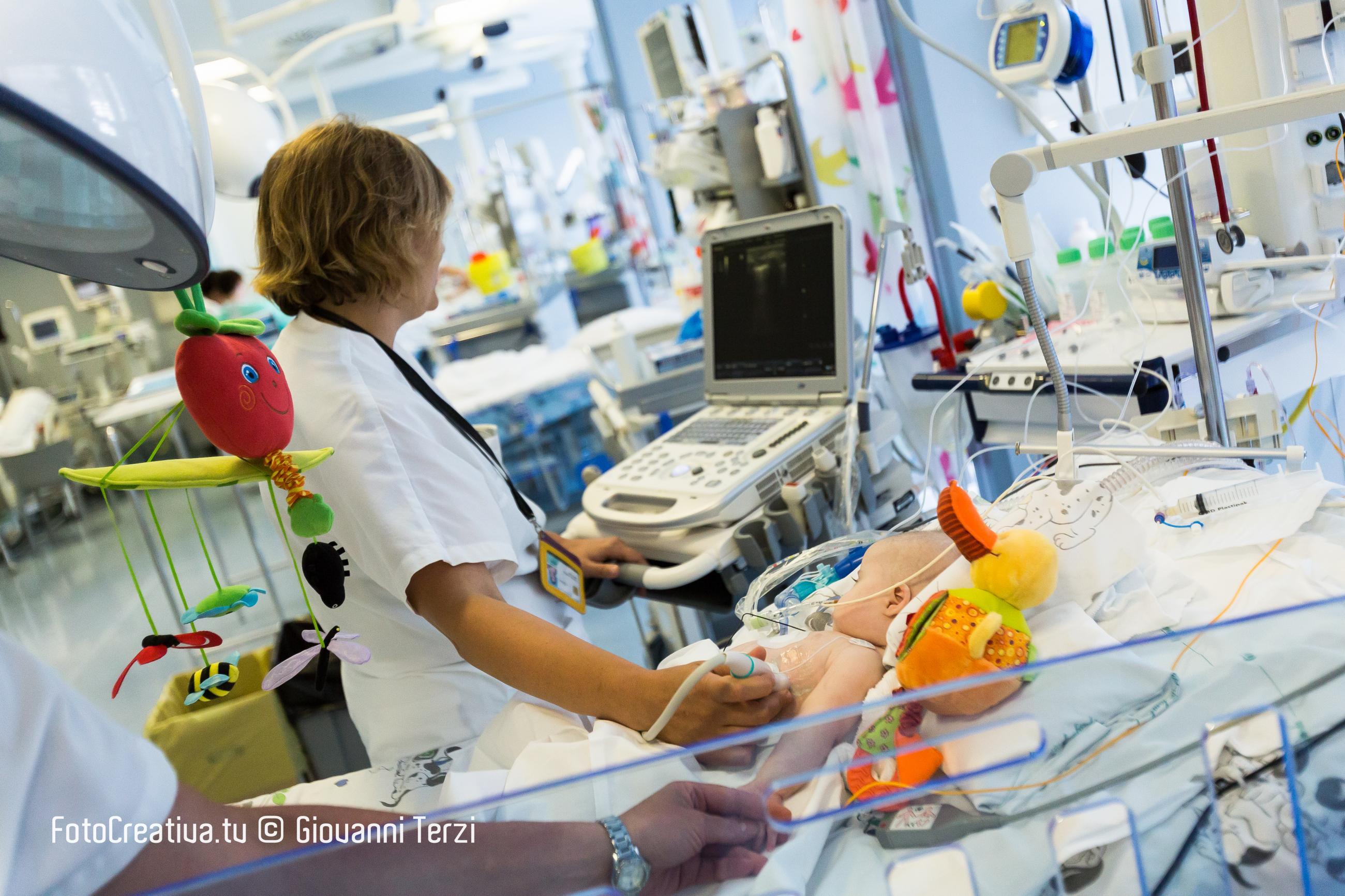 Terapia intensiva pediatrica